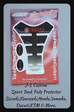 Motorcycle Gas Tank Pad Protector YAMAHA