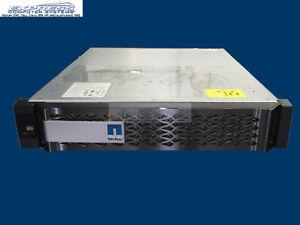 Netapp FAS2552A Dual Ctrl Transferable licenses CLUSTERMODE 24x 1.8TB 10K X426A