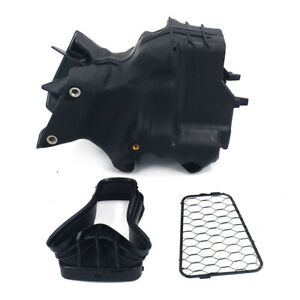 Air Intake Tube Duct Cover For Honda CBR600RR F5 2007-2012 2008 2009 2010 2011