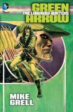 Green Arrow: The Longbow Hunter (Paperback or Softback)