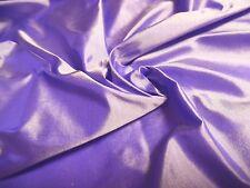 "New Smaller Size! Lavender Pearl Tissue Taffeta~Doll Fabric~9""x22""~M iniatures"