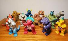 SUPER DINO MONSTERS Cute Dinosaur VINYL KO Sofubi Godzilla PACHI Ultraman KAIJU