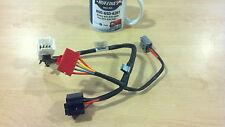 New OEM Blower Motor Resistor Harness 07-09 Sky, Solstice, 06-10 H3 (25949869)
