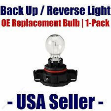 Reverse/Back Up Light Bulb 1pk - Fits Listed Ford Vehicles - 5201/PS19W