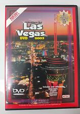 Video DVD - Las Vegas Tour Edition 2003 English Japanese Spanish LIKE NEW (LN)