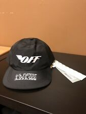 (BRAND NEW) Off White c/o Virgil Abloh GoreTex Hat - %100 Authentic!