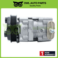 FS20 NEW AC COMPRESSOR 68183 for F150  V6 4.2L  256ci