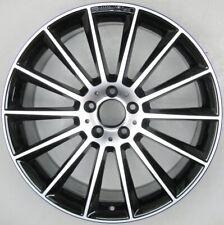 "2134012300 AMG Mercedes 213 E-Class Multi Spoke Alloy Wheel 9 x 20"" ET49 X2654"
