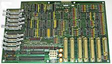 Gas Panel Purge Control Board, Lam Research 810-17030, 017030 PCB LRC Controller