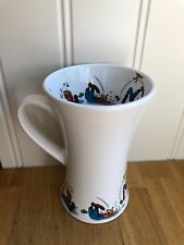Disney Store Exclusive Collectable Large Goofy Mug