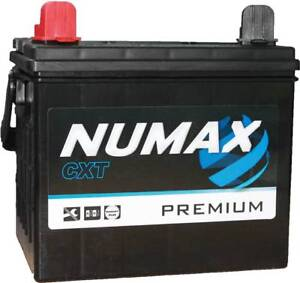 NUMAX CTX 896 SEALED 12V 32Ah (replaces 24ah) 'RIDE ON' MOWER BATTERY