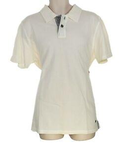 Hugo Boss Mens Button Down Polo Shirt Size XXL, NWT