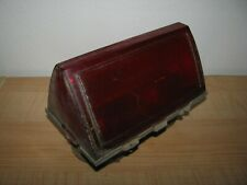 1975-1979 Lincoln Continental Town Car Right RH Passenger Tail Light OEM