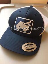 Left 4 Dead 2 Ellis Trucker Hat Tow Truck Cap ONE SIZE Unisex Adjustable - L4D2