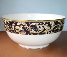 Wedgwood Cornucopia Large Salad Bowl 10-inch New