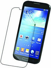 3-Pack High Definition Screen Protector for Samsung Galaxy S4 by M&S ScreenCleen