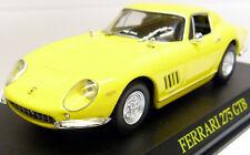 FERRARI 275 GTB altamente dettagliato 1:43 Scala Modellino