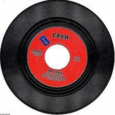 DICKIE GOODMAN - Mr Jaws / Irv's Theme (1975 Cash Mono)