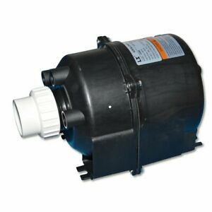 LX APR 800 V2 Spa Blower with Heater - Universal Air Blower