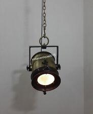Antique Industrial Nautical Retro Pendant Lamp Hanging Ceiling Light