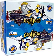 Club Penguin Card-Jitsu Series 2 Booster Box