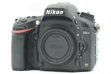 Nikon D600 24.3MP Digital SLR Camera (Body Only) Shutter Count: 191,096   #P0950