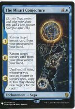 Magic The Gathering MTG Mystery Pack Card The Mirari Conjecture