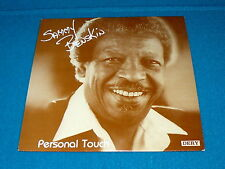 "SAMMY BENSKIN ""Personal Touch"" NM Vinyl LP : Dery Records 3001 @ Piano JAZZ"