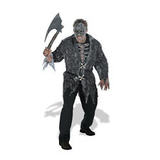 Grave Robber Zombie Skeleton Adult Costume Size: Standard Disguise 3624