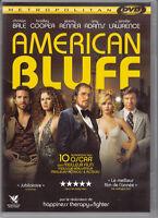DVD American Bluff