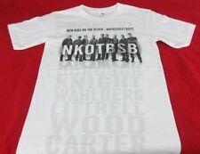Womens Mens New Kids on the Block Backstreet Boys NKOTBSB NKOTB T-Shirt S M L XL