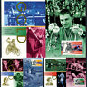 1996 Olympic Games Atlanta Maxi Cards Prepaid Postcard Maxicards Stamps