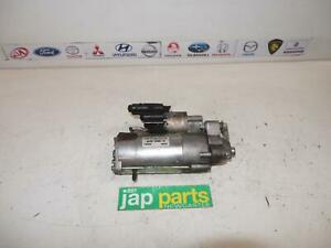 FORD MONDEO STARTER MOTOR DIESEL, 2.0, TURBO, 96Kw, MA-MB, 10/07-07/09 07 08 09