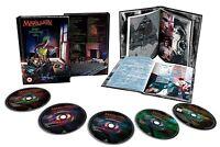 Marillion - Script for a Jester'S Tear (Deluxe Edition) Deluxe Edition Box-Set