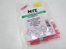 NEW NTE Electronics  Solderless Terminals, SOLDERLESS TERMINAL Series