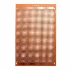 12 x 18cm PCB Prototyping Printed Circuit Board Prototype Breadboard