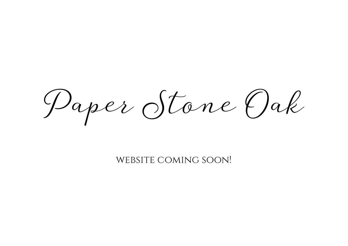 Paper Stone Oak Ltd