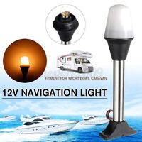 Shoreline Marine Navigation Stern Anchor Lighting Pontoon Boat Lamp Warm  3 F