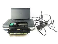 HP Officejet H470 Mobile Printer - Vivera - colour - ink-jet .