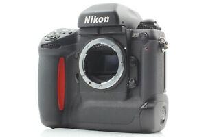 【MINT】 Nikon F5 35mm SLR FILM CAMERA BODY for Professional from JAPAN #NIK-1002B