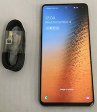 READ!!! Samsung Galaxy S10 (SM-G973U)- 128GB Black (AT&T) (Single SIM)