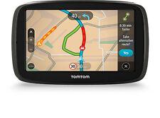 TomTom GO 50 - Lifetime Maps Automotive Mountable GPS Receiver