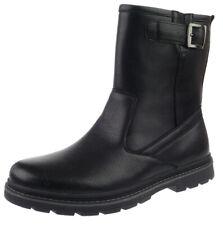 Men's Shoes Boots Winter Shoes 19- (352D) Trend Business Shoes Boat Shoes New