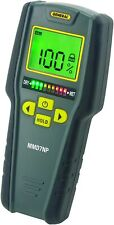 General Tools Mmd7np Pinless Non Invasive Non Marring Digital Moisture Display