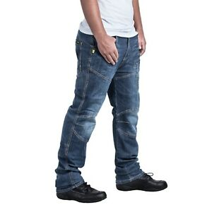 """Mens Draggin Motorcycle Jeans Size 48/"""" Waist  BNWT Low rise//superior fit"""