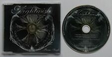 Nightwish The Crow, The Owl And The Dove Rare 2012 Advance CD
