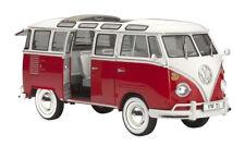 Revell (7399) Volkswagen T1 Samba Bus 1962 Modellauto