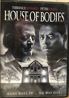 House of Bodies DVD Widescreen  Edition 2014