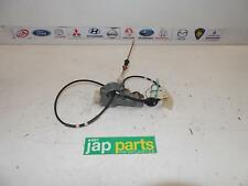NISSAN PATHFINDER IGNITION W/ KEY SECURITY SET, R50, AUTO, 02/99-06/05 99 00 01