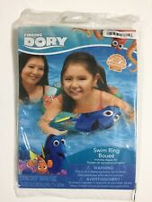 Disney Pixar Finding Dory Swim Ring Swim Time Fun